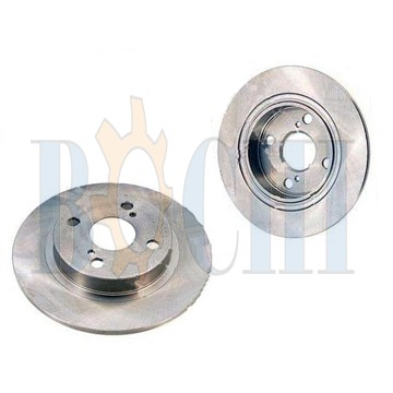 Brake Disc for TOYOTA 42431-12090