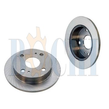Brake Disc for TOYOTA 42431-12070