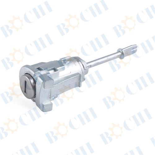 Automobile left lock cylinder For SEAT