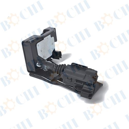 Automobile trunk door locking actuator For FORD KUGA